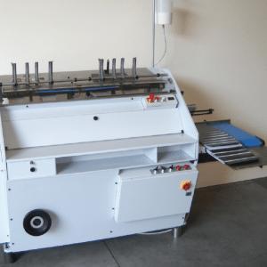 Gluematic Automatic Tipping Machine