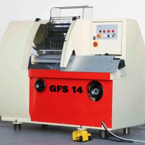 No.1 Semi-Automatic Book Sewing Machine GFS-14