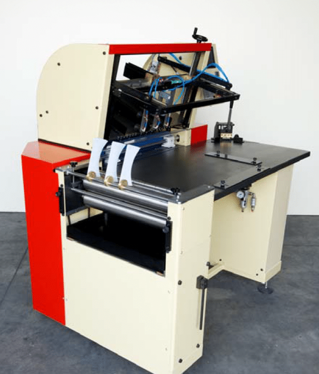 No.1 Semi-Automatic Casemaker Machine