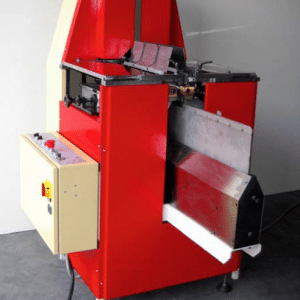 No.1 Semi Automatic Casing-in Machine Presa