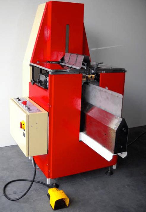 No.1 Semi Automatic Casing-in Machine Presa