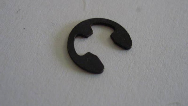 Replacement Stitching Head Parts - 0757